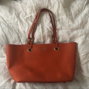 Calvin Klein Orange bag
